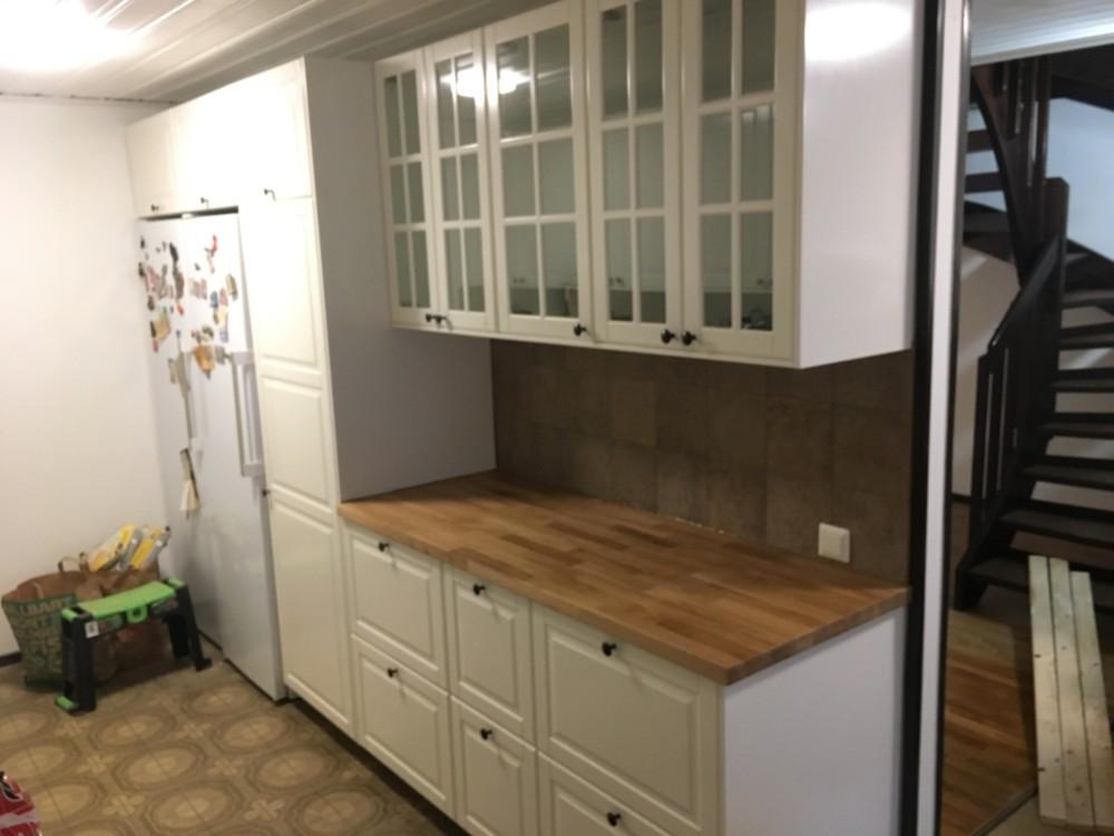 Renovering av kök